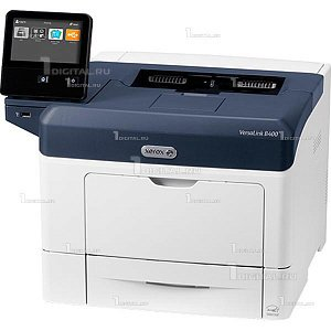 Принтер Xerox VersaLink B400 (B400V_DN)Xerox( A4, 45стр/мин, USB 3.0, Gigabit Ethernet, Дуплекс,Wi-Fi (option))