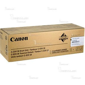 Фотобарабан Canon Drum C-EXV28 Color ( C, M, Y) для iR-C5045/ 5051, цветнойCanonдля iR-C5045/ 5051, цветной