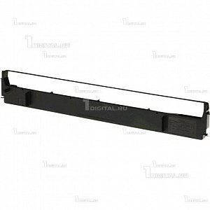 Картридж Epson C13S015022BA Ribbon cartridge LQ A3 sizeEpsonдля LQ-1000/1050/1070/1170/1180