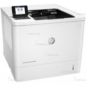 Принтер HP LaserJet Enterprise M609dn (K0Q21A) лазерный монохромныйHP(A4, 1200 dpi, 71стр./мин., 512Mb Duplex, Ethernet/ USB)