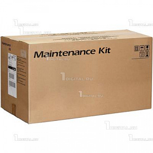 Сервисный комплект Kyocera MK-4105 Maintenance Kit для TASKalfa 1800/2200/1801/2201 (150К) (1702NG8NL0)KyoceraРемкомплект на 150000 страниц (фотобарабан, коротрон)