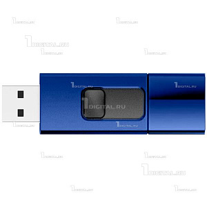 Накопитель Silicon Power 8GB Blaze B05 синий USB 3.0 Flash Drive (SP008GBUF3B05V1D)Silicon Power