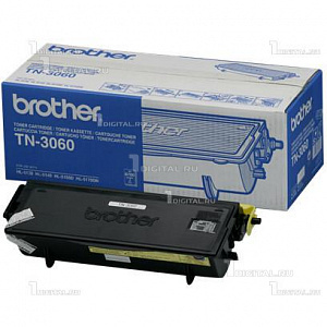 Картридж Brother TN-3060 /TN-570 HL-5140/5150/DCP-8040/MFC-8440/8840 (6,7K)Brother