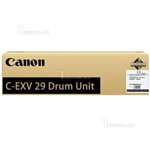 Драм-юнит Canon Drum C-EXV29 Black для iR-C5030/5035, черныйCanon