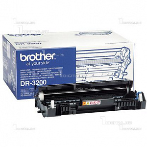 Фотобарабан Brother DR-3200 для HL-5340/5350/5370 (25K)Brother