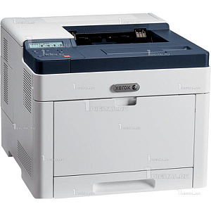 Принтер Xerox Phaser 6510DN цветной лазерный (6510V_DN)Xerox(A4, 28 стр./мин..Дуплекс, PCL/PS, 733MHz,1GB,USB 3.0, 10/100/1000 Base-Tx Ethernet)