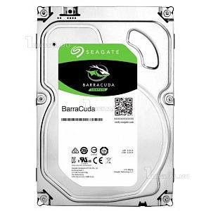 Жёсткий диск Seagate 2TB Barracuda 3.5'' SATA3, 7200 RPM, 256 Мб (ST2000DM008)Seagate