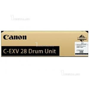 Фотобарабан Canon Drum C-EXV28 Black для iR-C5045/ 5051, черныйCanon