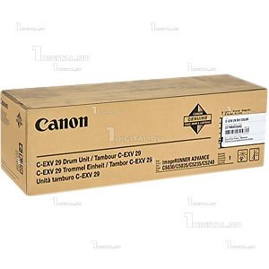 Драм-юнит Canon Drum C-EXV29 Color для iR-C5030/5035, цветнойCanon